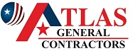 Atlas General Contractors Logo